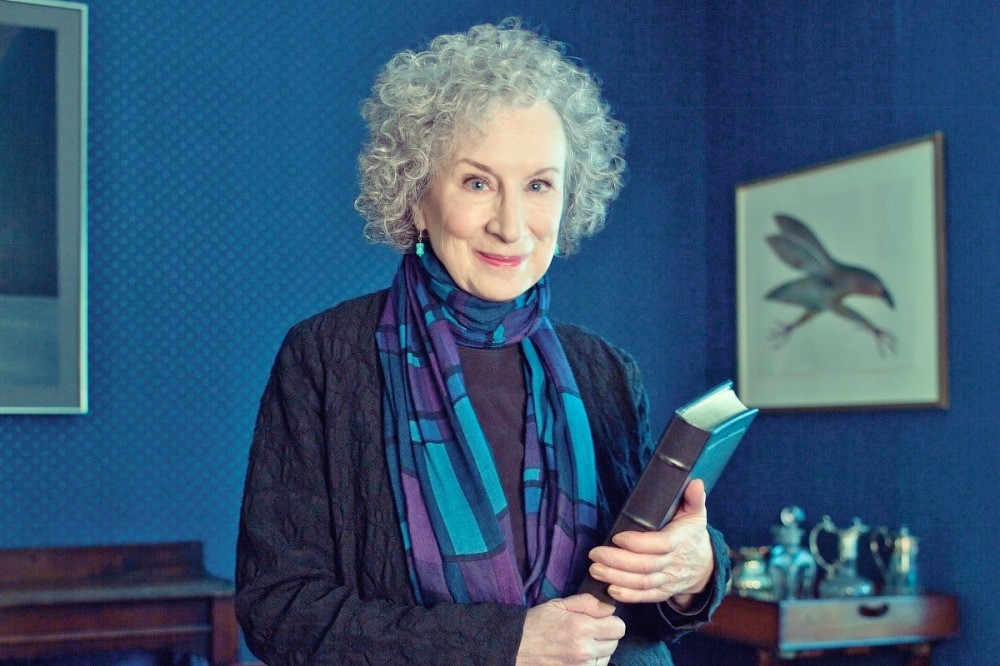 Margaret Atwood: the urban woman