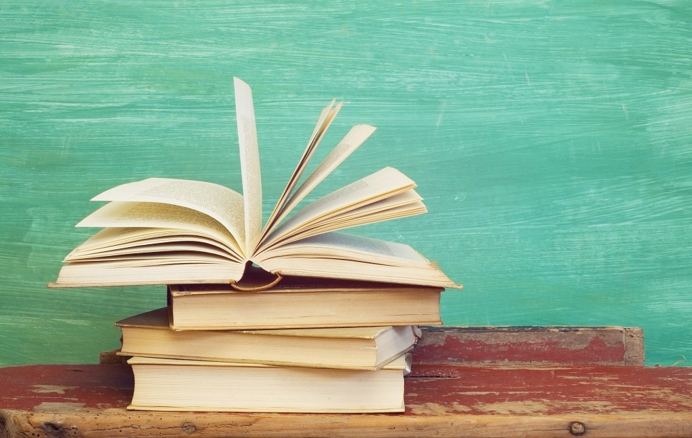 How to publish a book